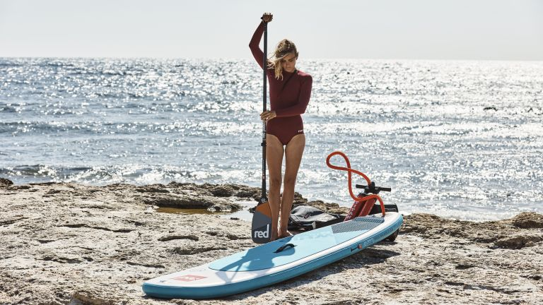 The Best Inflatable Paddle Boards 2018 For Cruising