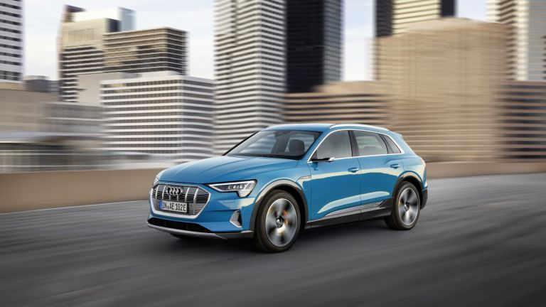 Audi E-Tron launch: Everything you need to know about Audi's all-electric SUV