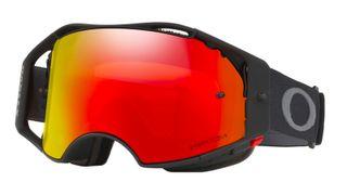 MTB Goggles: Oakley