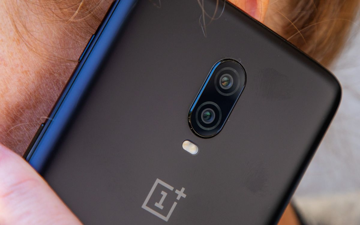 OnePlus 6T Review: Pure Magic, Perfect Price   Tom's Guide