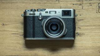 Fujifilm X100F deals