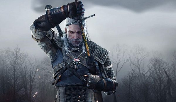 New Witcher 3 Mod Lets You Play As A Female Character - CINEMABLEND