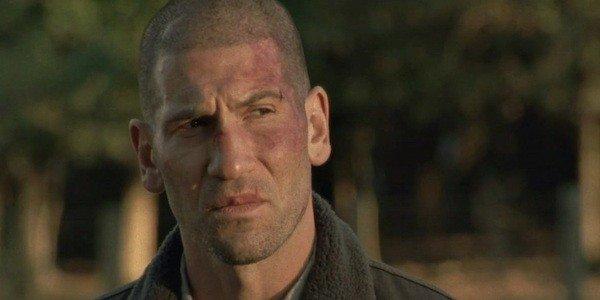 Jon Bernthal Shane The Walking Dead AMC