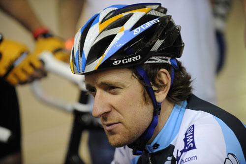 Bradley Wiggins, Revolution 26, December 2009