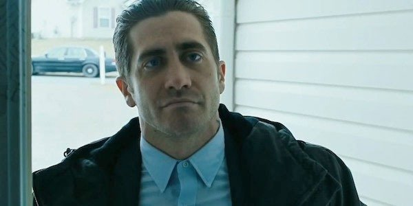 Jake Gyllenhaal in Prisoners