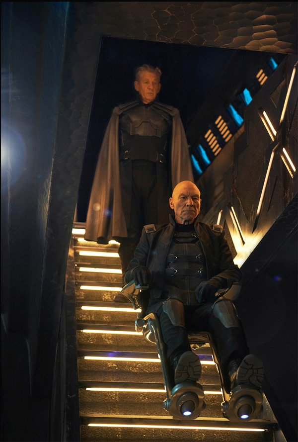 X-Men: Days of Future Past 3