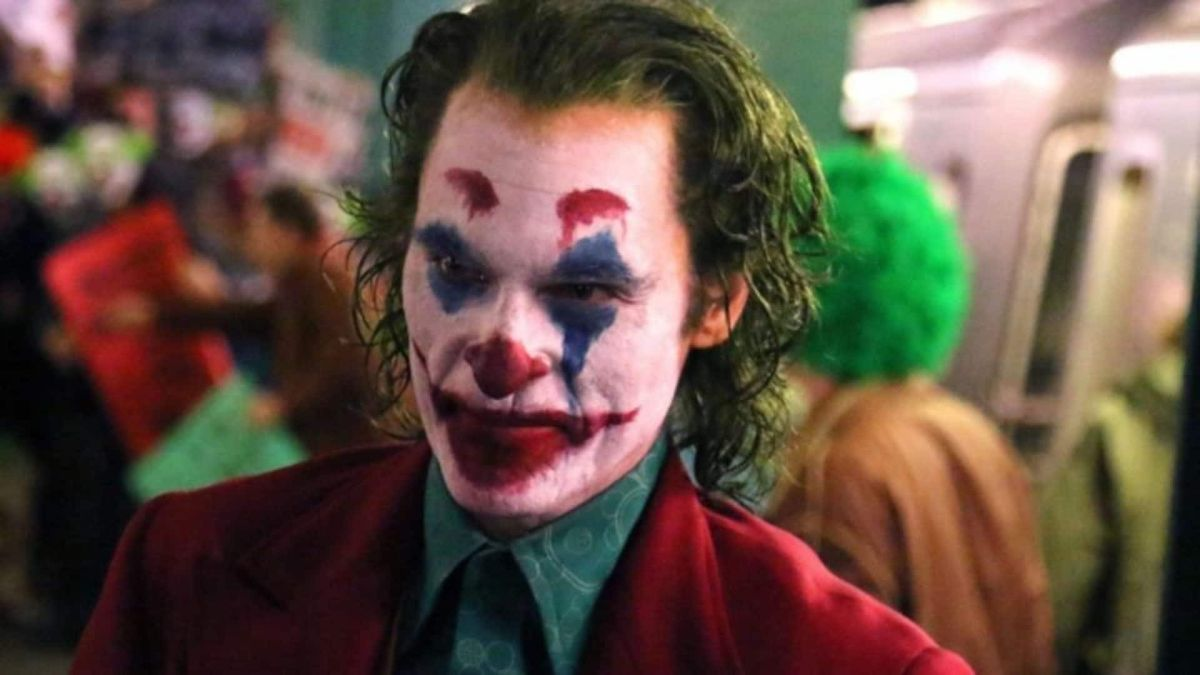 """The Joker movie should be """"in the running"""" for a Best Picture Oscar, according to film festival director"""