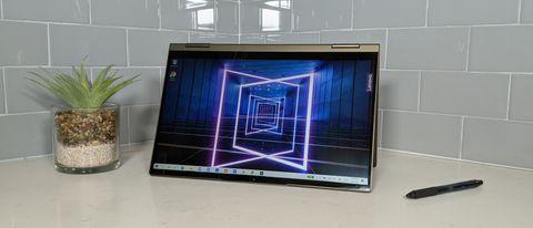 Lenovo Yoga 7i (14-inch) review