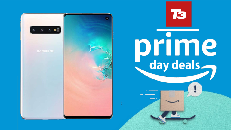 Samsung Galaxy S10 Prime Day
