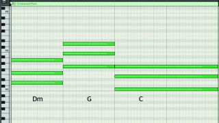 Songwriting basics: how to use the 2-5-1 chord progression in your DAW