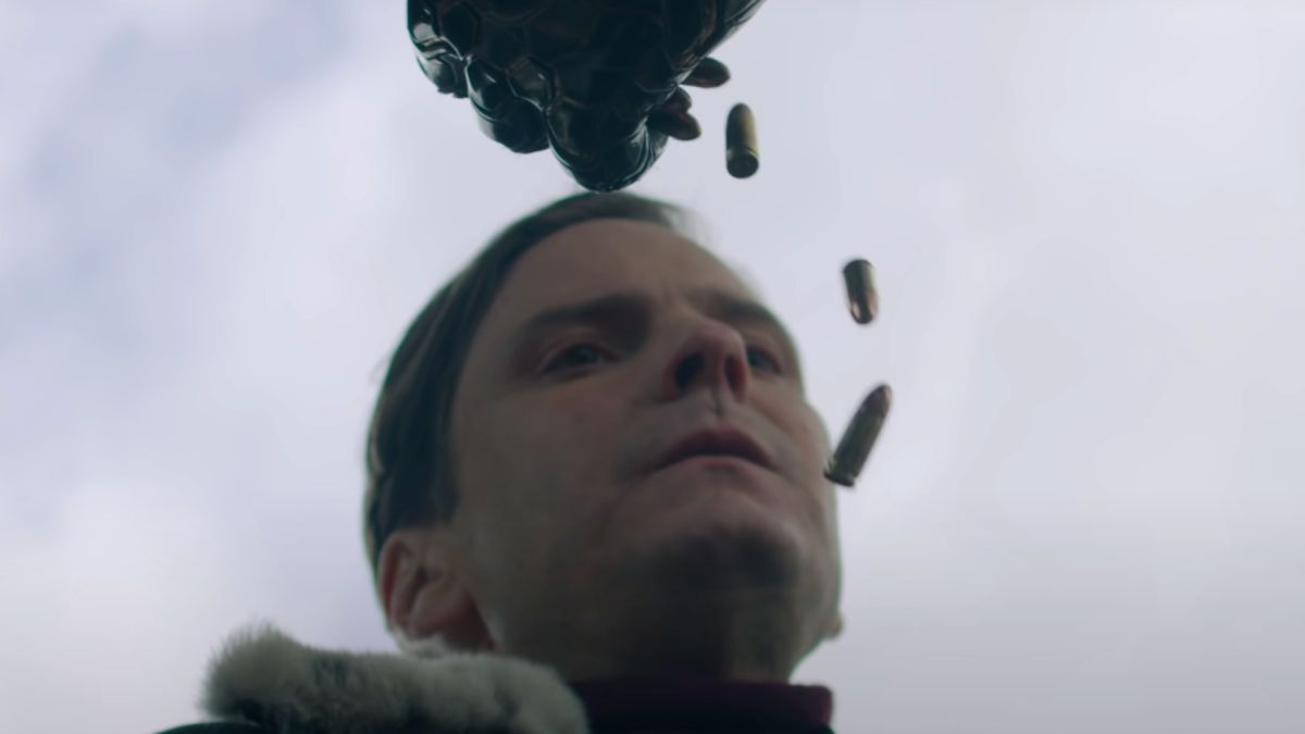 Falcon and The Winter Soldier merchandise leak shows off Baron Zemo's new look