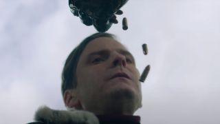 Baron Zemo (Daniel Bruhl) in Falcon and The Winter Soldier
