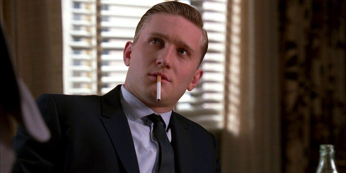 Aaron Staton - Mad Men