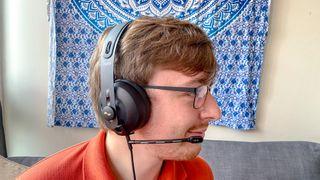 Nuraphone Gaming Microphone