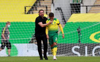 Norwich City v West Ham United – Premier League – Carrow Road