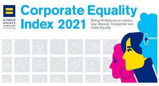 LGBTQ Best Companies Index