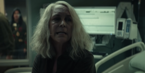 Halloween Kills Producer Shares New Look At Michael Myers In Action