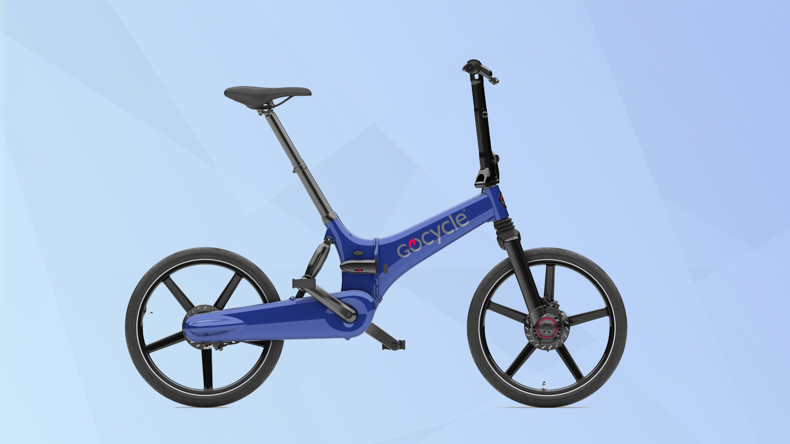 The best electric bikes: Gocycle GX