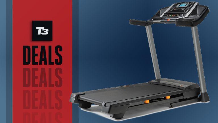 nordictrack treadmill sales