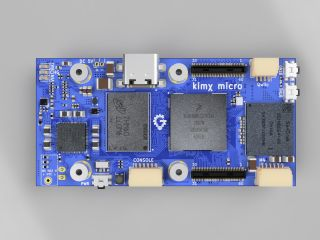 Kimx Micro board