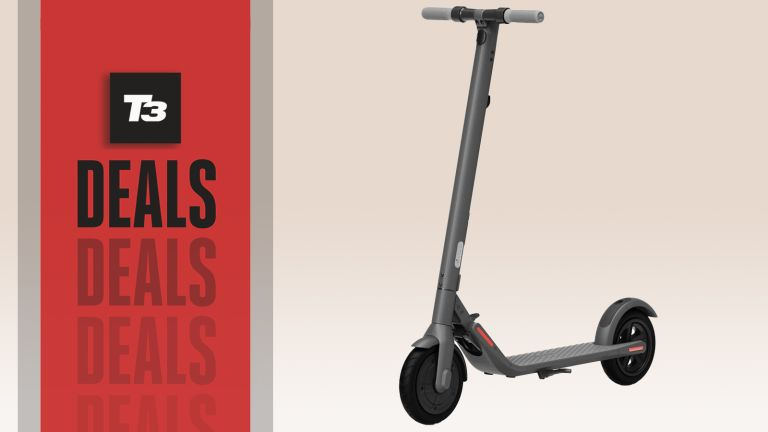 cheap electric scooter deals segway