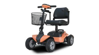 EV Rider Xpress 4 Wheel Scooter: Price, design, features, user reviews