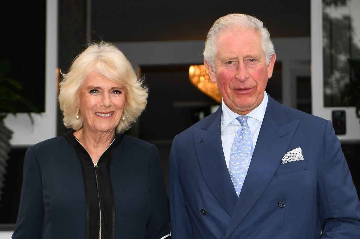 Step inside Birkhall, Prince Charles and Camilla's beautiful Scottish home
