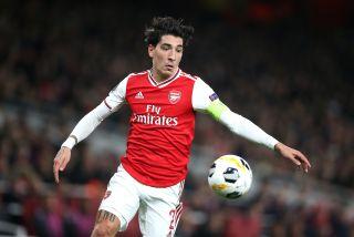 Arsenal v Vitoria SC – UEFA Europa League – Group F – Emirates Stadium