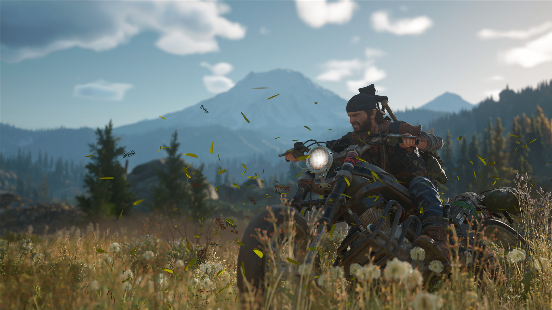 Days Gone system requirements released, ultrawide support confirmed
