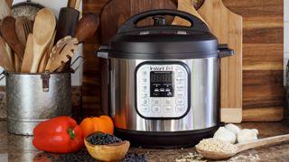 instant pot sale at Amazon