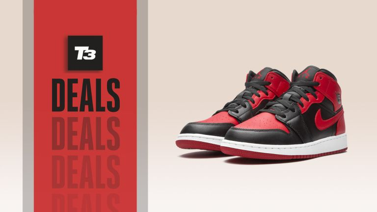 Deal on Nike Air Jordan 1 sneakers