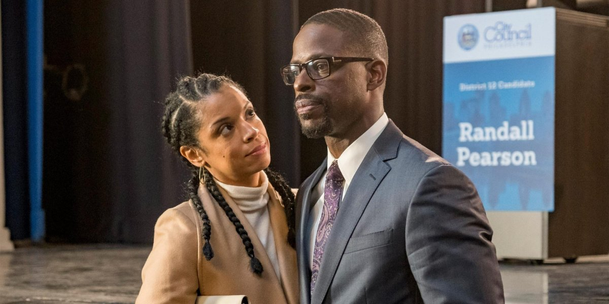 This Is Us: Why Beth And Randall Are One Of The Best TV Couples Ever