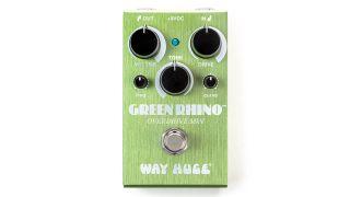 Way Huge Green Rhino Overdrive MKV