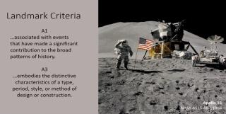 Apollo Moon Buggies Earn Landmark Status in Washington City