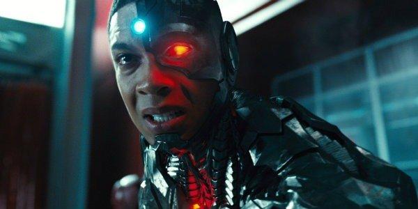 Cyborg getting a solo movie?