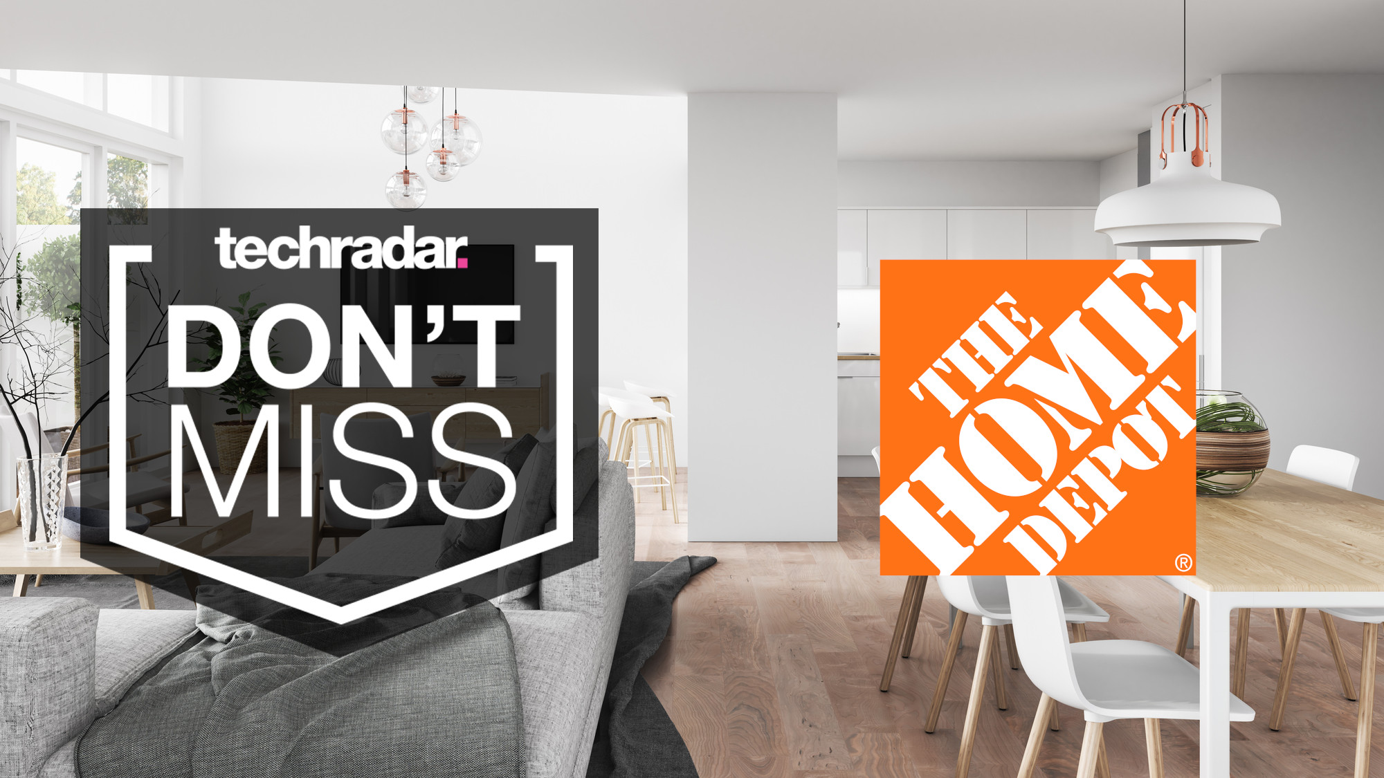 Home Depot Labor Day sales: deals on appliances, furniture