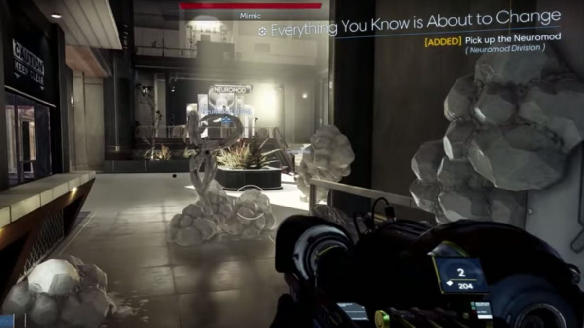 Prey tips - 9 things I wish I knew before starting Prey
