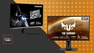 Get a cheap G-Sync compatible gaming monitor deal today with a best-ever on two models