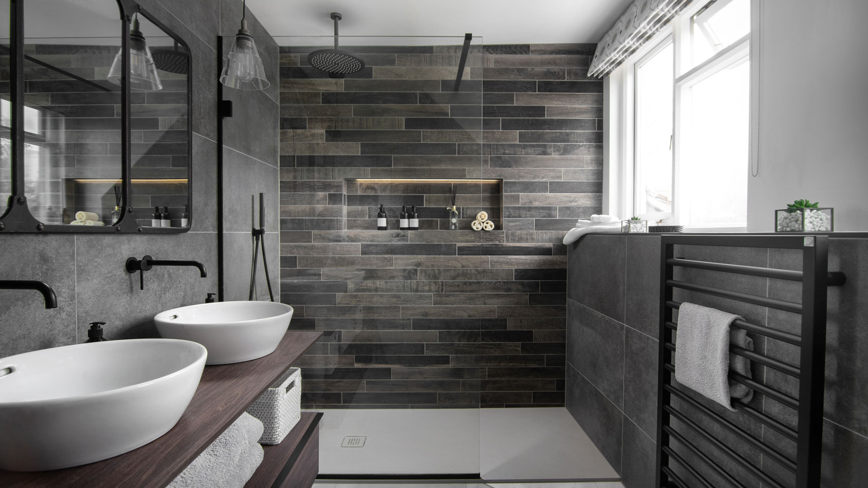 Bathroom Design Architects And Designers Reveal The Six Biggest Mistakes People Make Livingetc