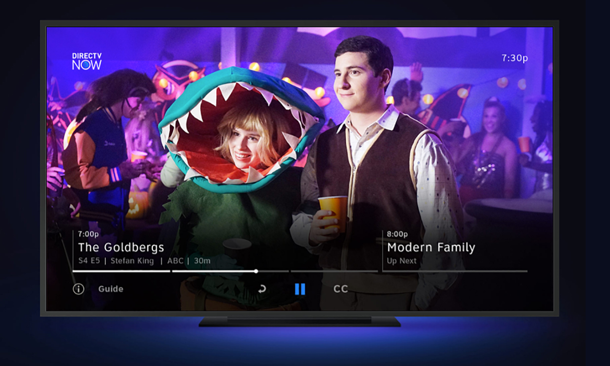 DirecTV Now Review: A Not-Ready-for-Prime-Time Player | Tom's Guide