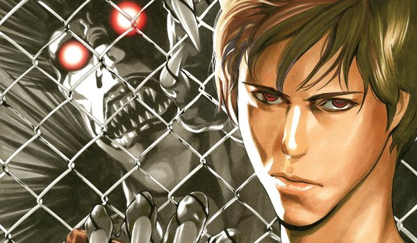 Death Note Exclusive poster