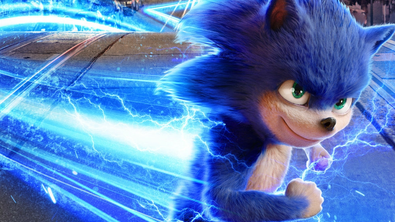 The Fans Have A Voice In This Too Sonic Movie Producer Says The New Character Design Will Please Fans Gamesradar