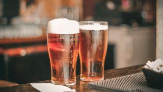 penurie biere
