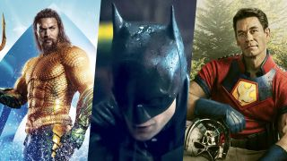 Aquaman, Batman and Peacemaker will be featured at DC Fandome 2021