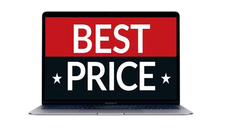 best 2019 MacBook Air price black friday