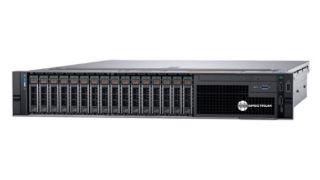 RGB Spectrum Zio Media Server
