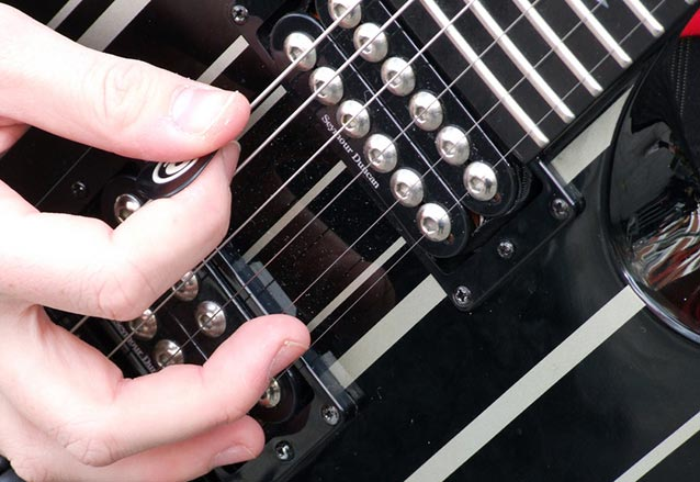 Three Pentatonic Exercises Every Guitarist Should Know