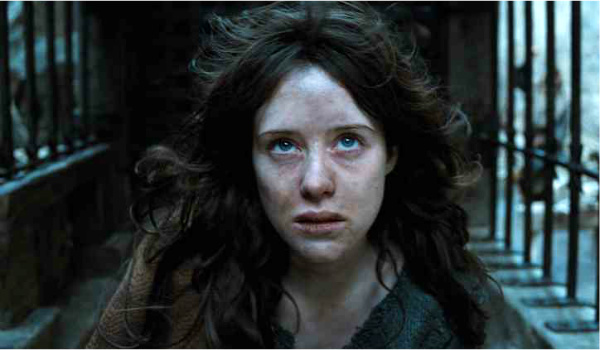 season of the witch claire foy