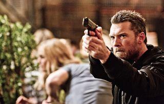 The Hunter's Prayer Sam Worthington as Lucas