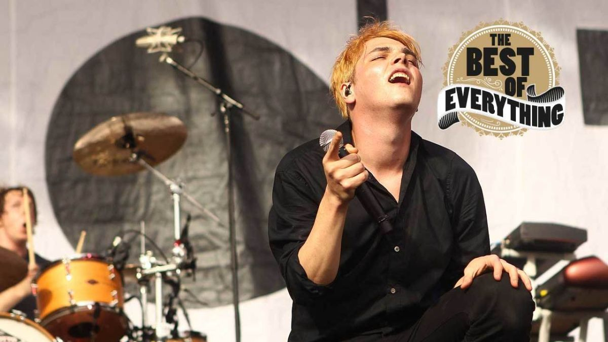 8 of the best My Chemical Romance songs featuring different